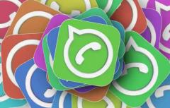 WhatsApp悄悄发布了一项新功能